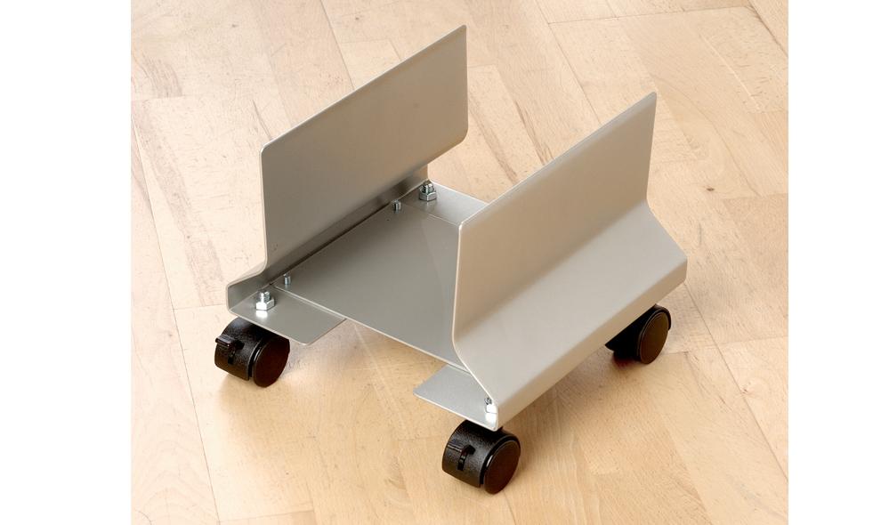 CPU-Wagen