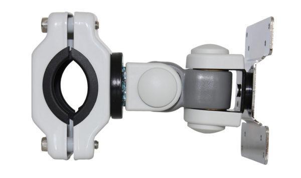 Monitorhalter zur Stangenmontage