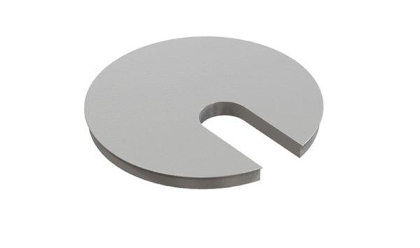 Metalldeckel