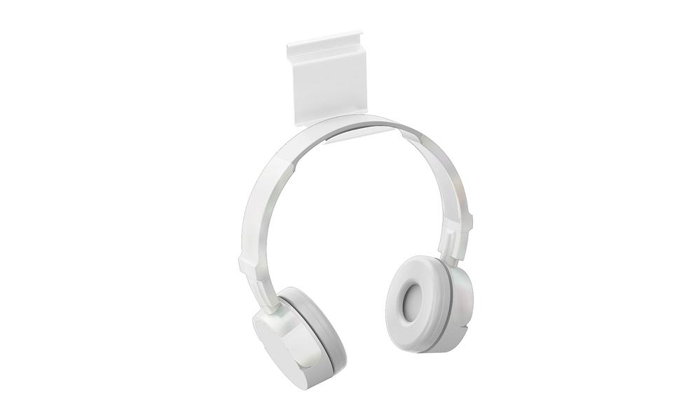 Kopfhörerhalter / Headsethalter