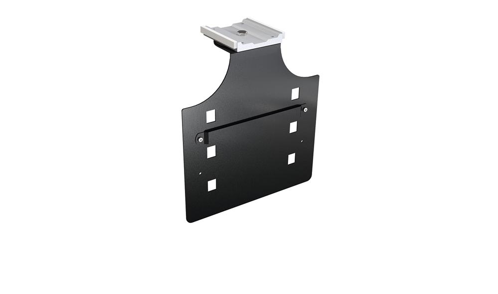 Montageplatte