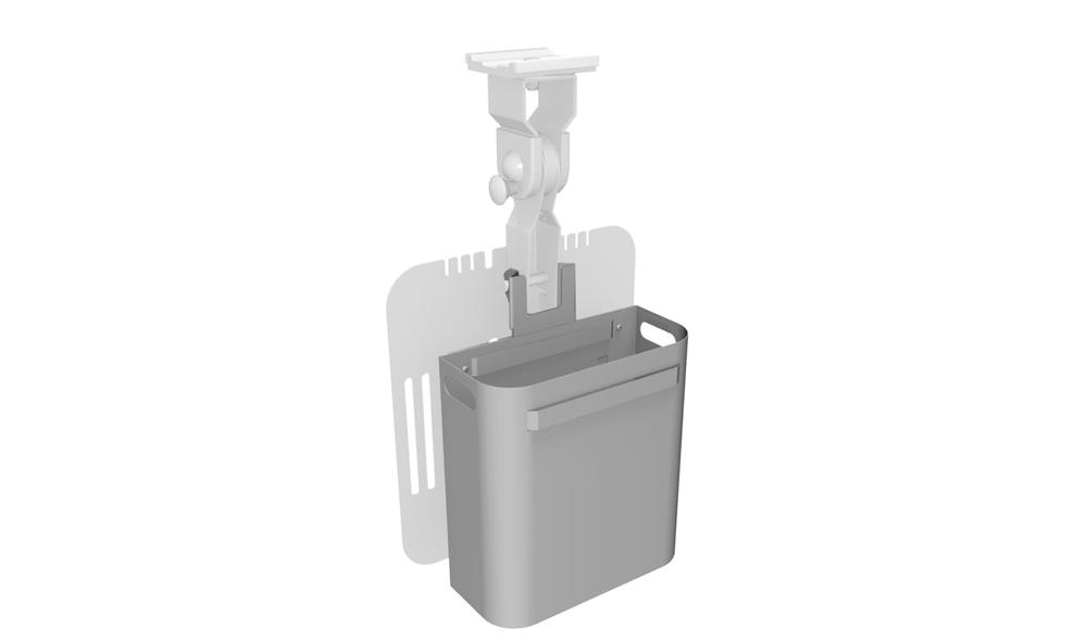 Abfallbehälter-Set für LiftLap