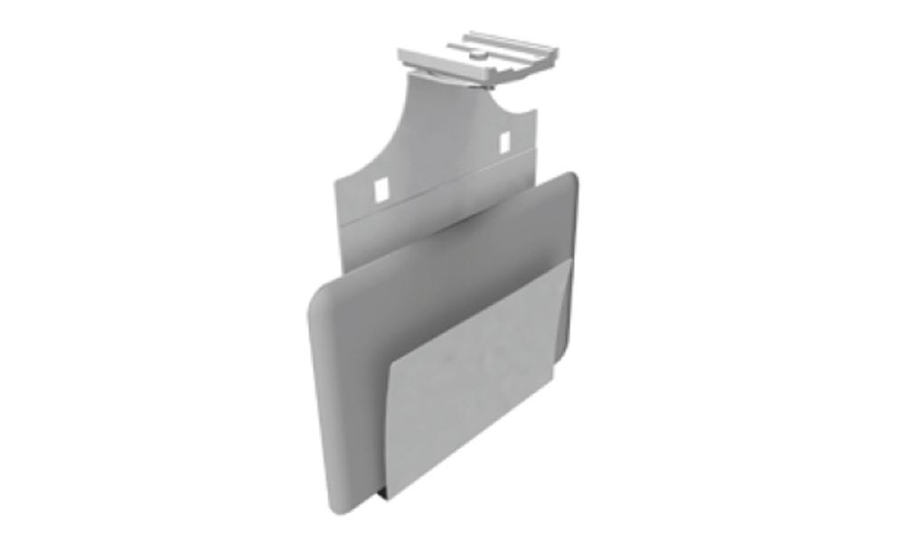 Laptophalter / Laptopablage